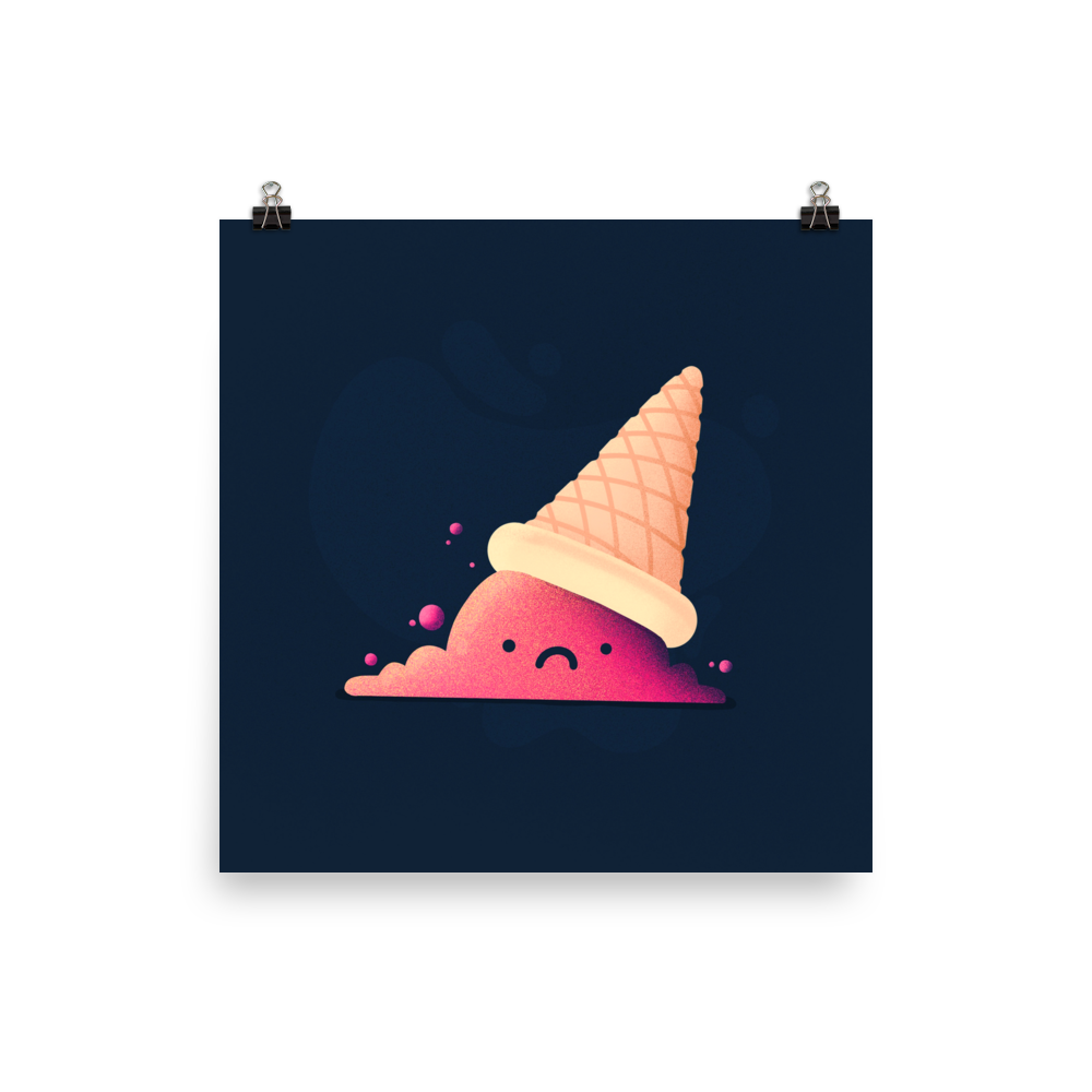 Ice cream - Bad Day