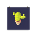 Friendly Cactus