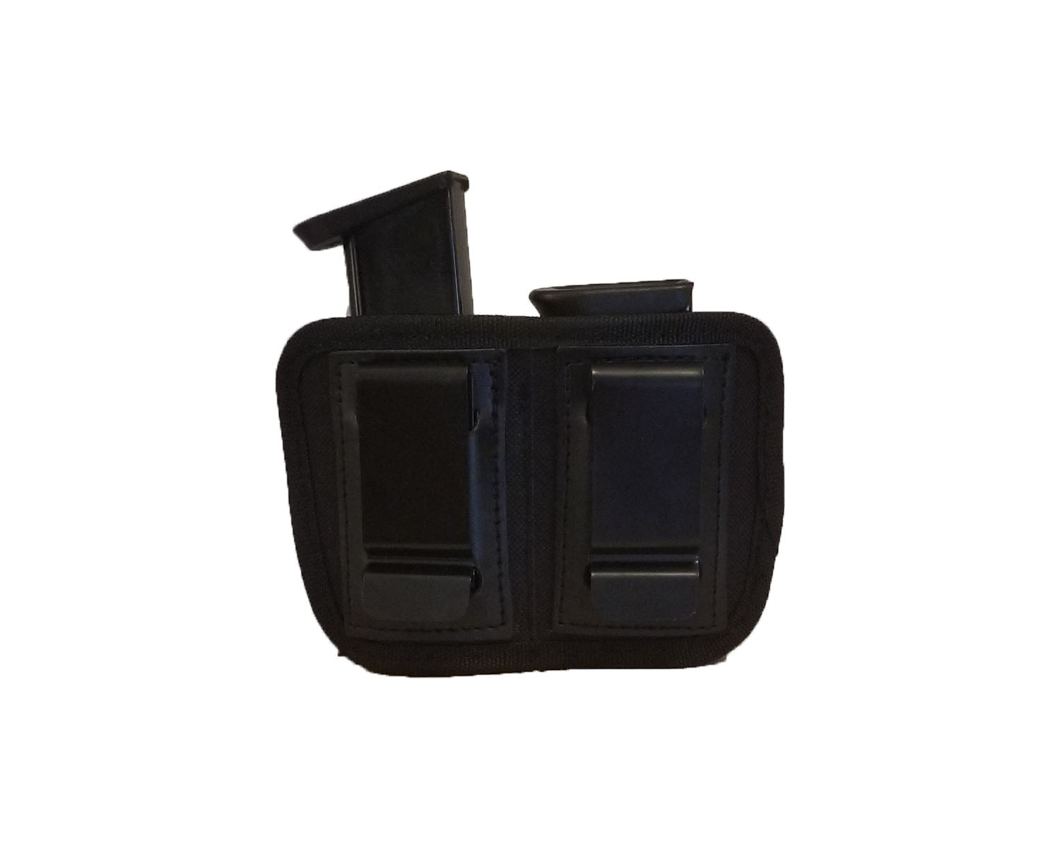 Universal Double Magazine Holster