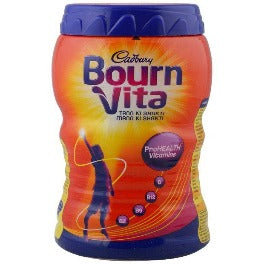 Cadbury BournVita 500 gm