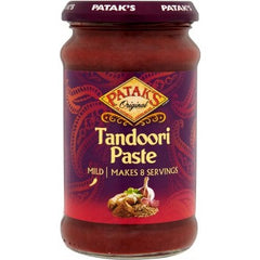 Patak's Tandoori Paste 11oz (311 g)