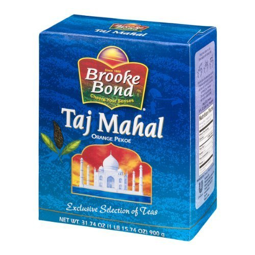 Brooke Bond Taj Mahal Tea 900 G