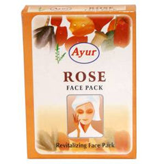 Ayur Rose Face Pack-0