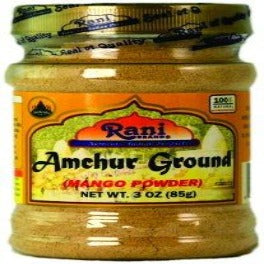 Rani Amchur (Mango) Ground 85G