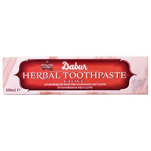 Dabur Herbal Toothpaste Clove 100 G