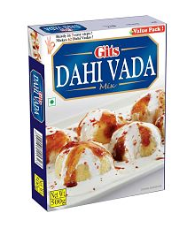 Dahi Vada Mix 500 gm