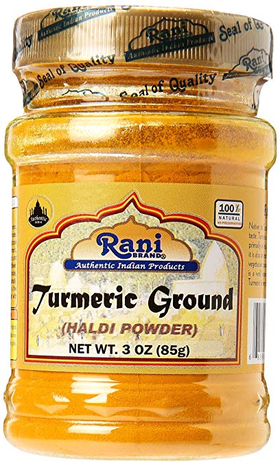 Rani Turmeric Root Powder Spice