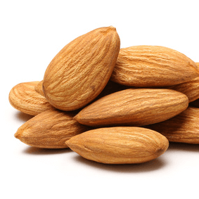 Raw Almonds 7oz (200gm)