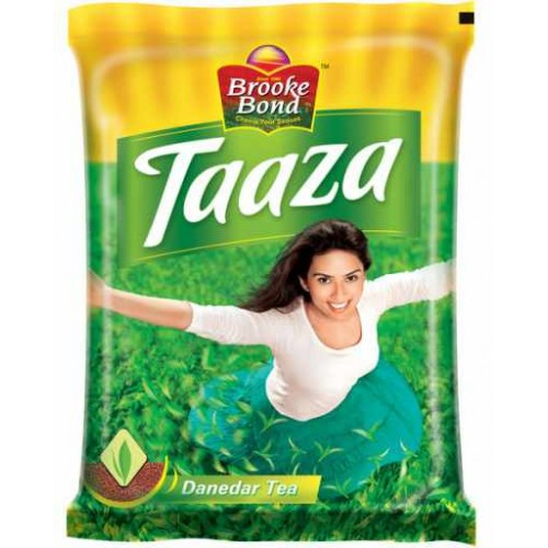 Brooke Bond Taaza Tea 400 gm