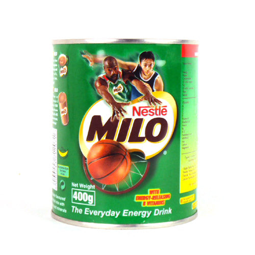 Nestle Milo (Chocolate) 400 gm