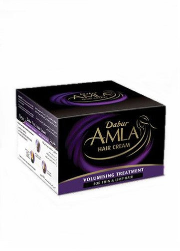 Dabur Amla Hair Cream Volumising Treatment 125 gm