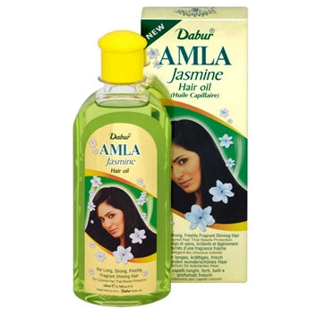 Dabur Amla Jasmine Hair Oil 200 ml
