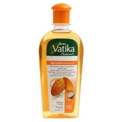Dabur Vatika Almond Hair Oil 300 ml