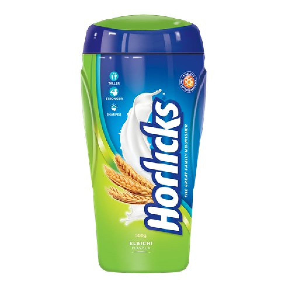 Horlicks Elaichi Drink 500 gm