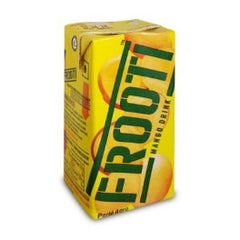 Frooti Mango Drink 200 ml
