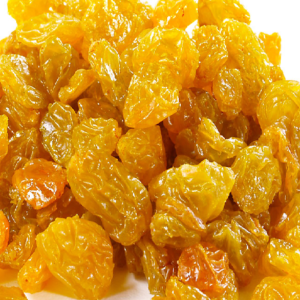 Laxmi Golden Seedless Raisins 7oz