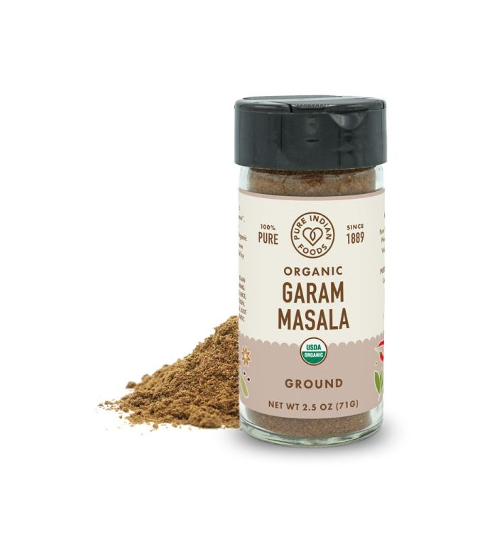 Gram Masala Ground-2.5 oz