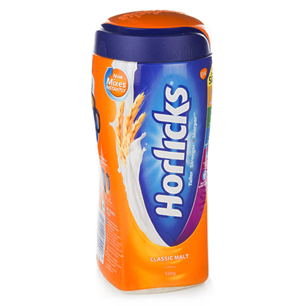 Horlicks Malt Drink Mix (Chocolate) 500 gm