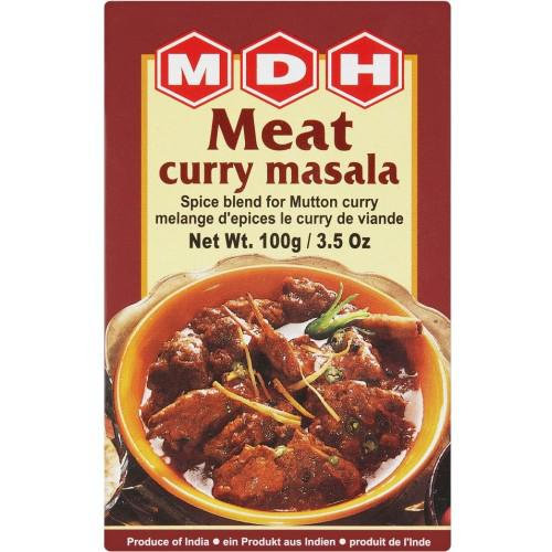 MDH Meat Curry Masala 3.5 Oz (100gm)