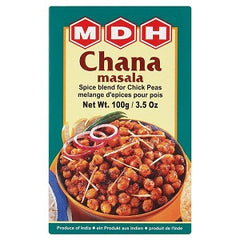 MDH Chana (Choley) Masala 3.5Oz (100gm)