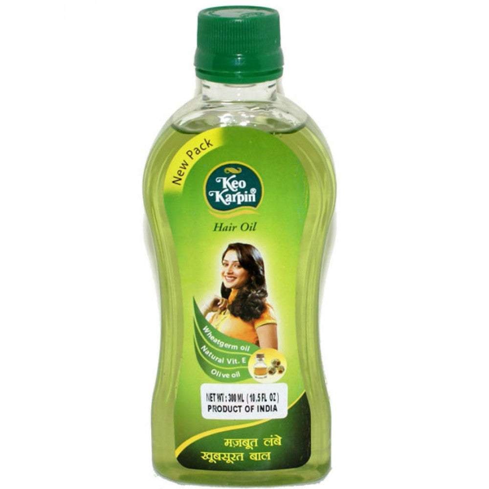 Keo Karpin Hair Oil 300 ml