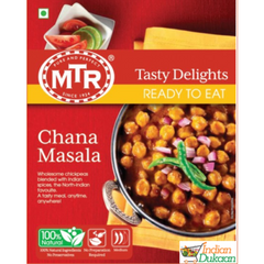 MTR Chana Masala (Ready-To-Eat) 300g