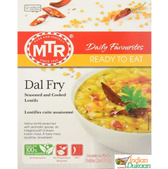MTR Dal Fry  (Ready-To-Eat) 300g