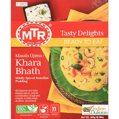 MTR Kharabhath  (Ready-To-Eat) 300g