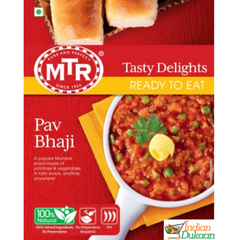 MTR Pav Bhaji (Ready-To-Eat) 300g