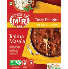MTR Rajma Masala (Ready-To-Eat) 300g