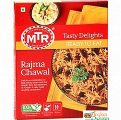 MTR Rajma Rice Chawal  (Ready-To-Eat) 300g