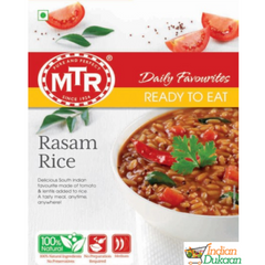 MTR Rasam Rice (Ready-To-Eat) 300g