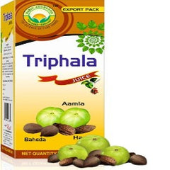 Triphala Juice (Amla) 480 ml