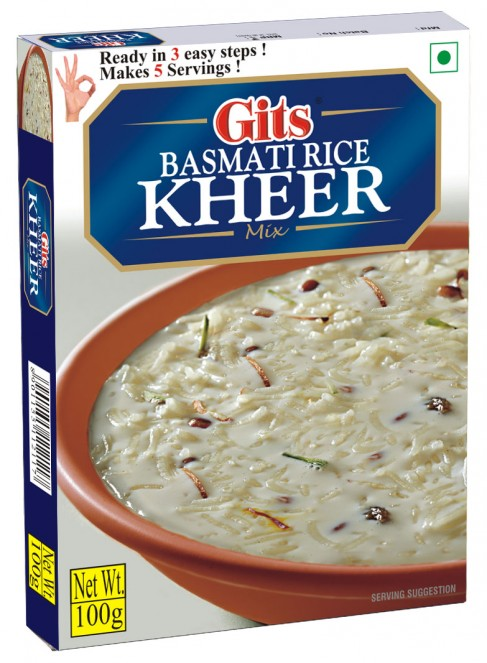 Basmati Kheer Mix 100 gm