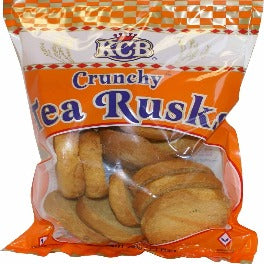 Crunchy Tea Rusk 200gm (7.1 OZ)-0
