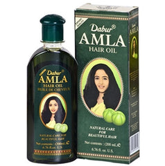 Dabur Amla Hair Oil 200 ml