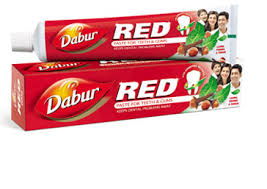 Dabur Red Toothpaste 200 G