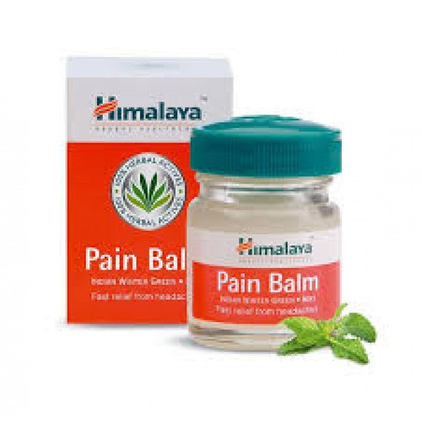 Himalaya Herbal Pain Balm 10 gm