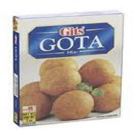 Gits Gota Mix 200 Grams (7 OZ)-0