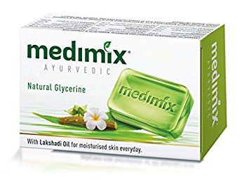 Medimix Glycerine Soap 125 gm