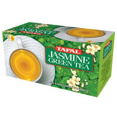 Tapal Jasmine Green Tea Bags - 30 ct