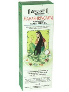 Hesh Mahabhringaraj Herbal Hair Oil 200 ml