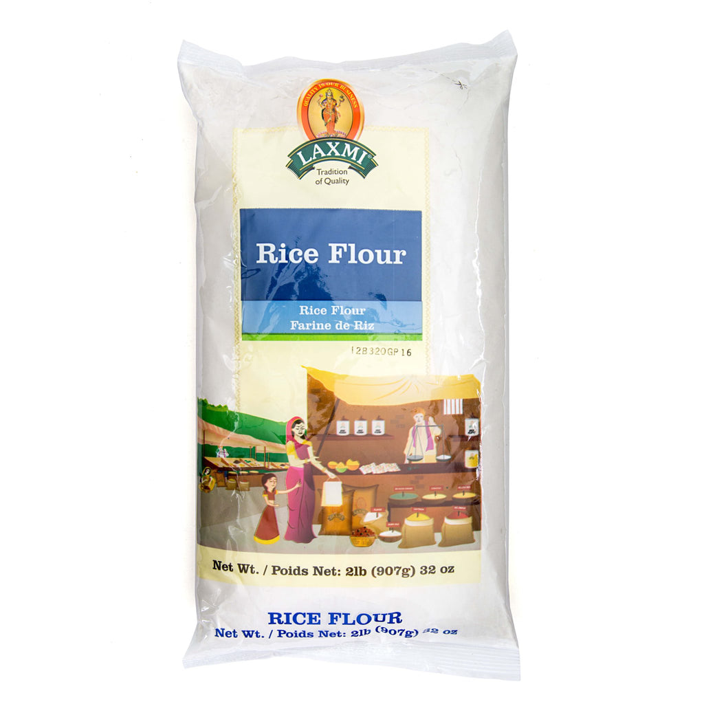 Laxmi Freshly Milled Rice Flour 2lbs