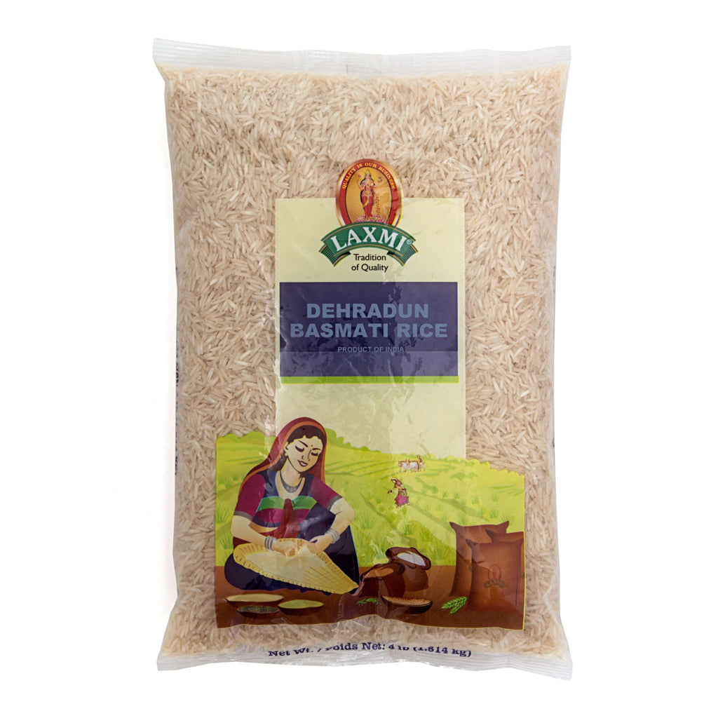 Laxmi White Basmati Rice