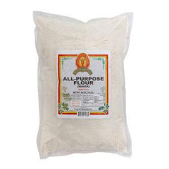 Laxmi All Purpose Flour 4lbs