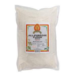 Laxmi Maida (All Purpose Flour) 2lbs