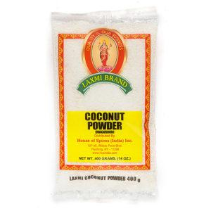 Laxmi Coconut Powder 14Oz (400gm)