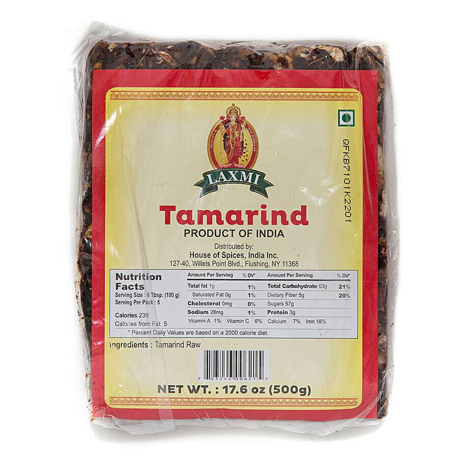 Laxmi Tamarind Indian Spice