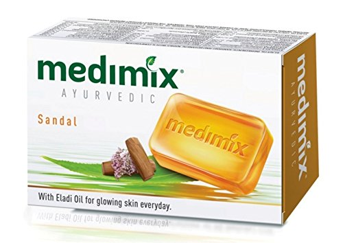 Medimix Sandal Soap 125 gm