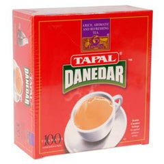 Tapal Danedar 125 Tea Bags 250 gm